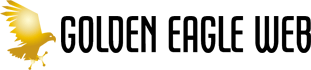 Golden Eagle Web Logo